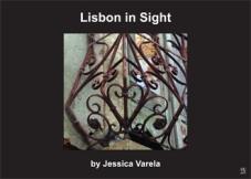 LISBON IN SIGHT