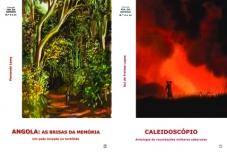 ANGOLA: AS BRISAS DA MEMÓRIA + CALEIDOSCÓPIO (edição geminada)