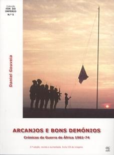 ARCANJOS E BONS DEMÓNIOS