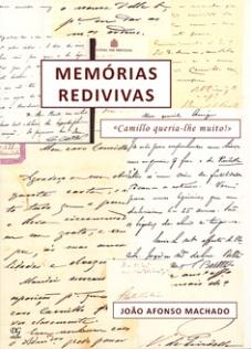MEMÓRIAS REDIVIVAS