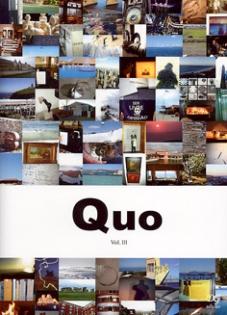 QUO - Vol. III