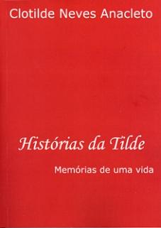 HISTÓRIAS DA TILDE